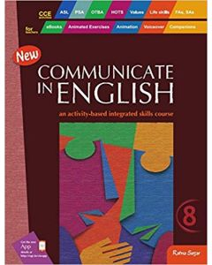 Revised New Communicate In English 8