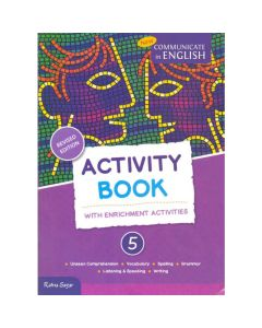 New Communicate In English Activity 5 2018 Edition