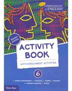 New Communicate In English Activity 6 2018 Edition