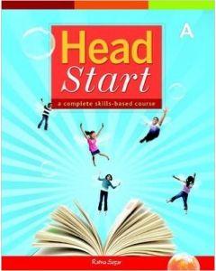 Head Start Main Coursebook A