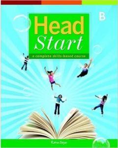 Head Start Main Coursebook B