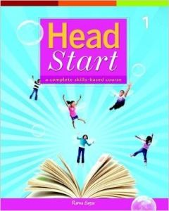 Head Start Main Coursebook 1