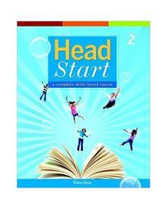 Head Start Main Coursebook 2