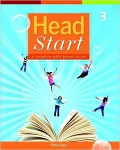 Head Start Main Coursebook 3
