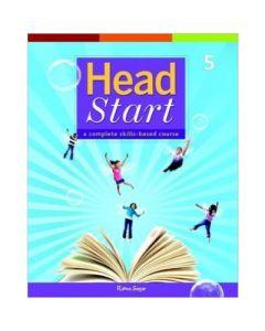 Head Start Main Coursebook 5