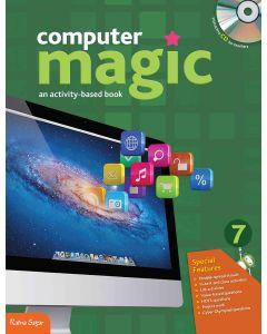 Updated Computer Magic 7 (2018)