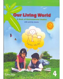 Our Living World 4