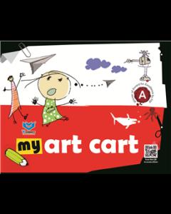 MY ART CART