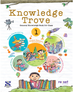 GK-KNOWLEDGE TROVE