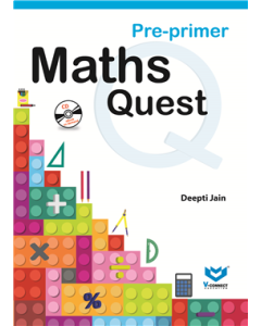 MATHS QUEST