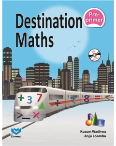 DESTINATION MATHS