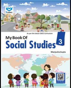 MY BOOK OF SOCIAL STUDIES