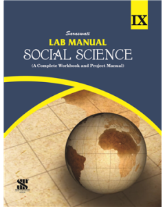 LAB MANUAL SOCIAL SCIENCE
