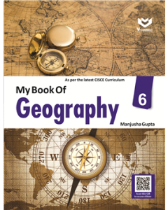 MY BOOK OF GEOGRAPHY