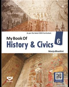 MY BOOK OF HISTORY & CIVICS