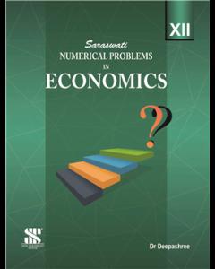NUMERICAL PROBLEMS IN ECONOMICS
