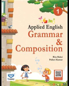 APPLIED ENGLISH GRAMMAR & COMPOSITION