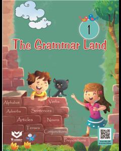 THE GRAMMAR LAND