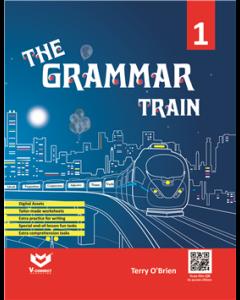 THE GRAMMAR TRAIN