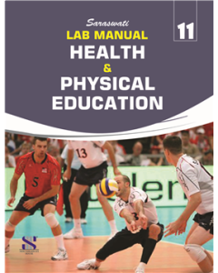 LAB MANUAL HEALTH AND PHYSICAL EDUCATION