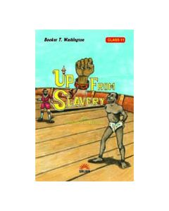 UP FROM SLAVERY 11