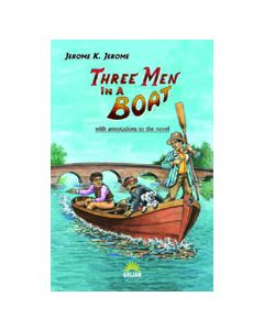 THREE MEN IN A BOAT 9