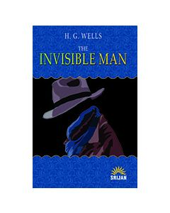 THE INVISIBLE MAN 12