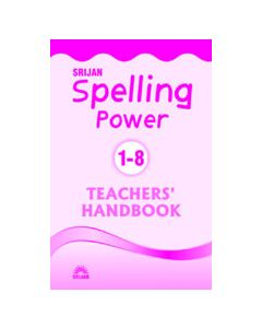 SPELLING THB 1-8