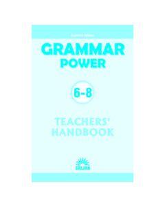 GRAMMAR POWER THB 6-8