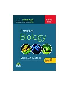 CREATIVE BIOLOGY 11(VOL. 1&2 REVISED EDITION)
