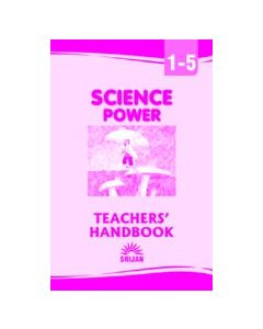 SCIENCE BOOSTER THB 1-5