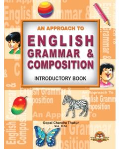 An Approach To English Grammar & Com. Introductory