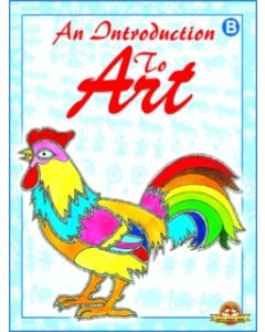 An Introduction To Art Book B