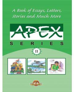 Apex Series English Companion Book -1