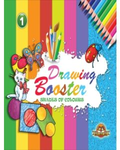 Drawing Booster - 1