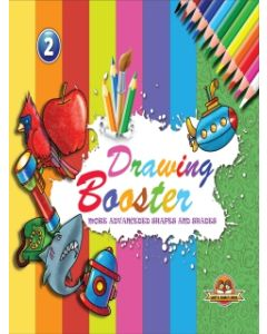 Drawing Booster - 2