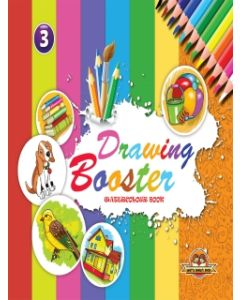 Drawing Booster - 3