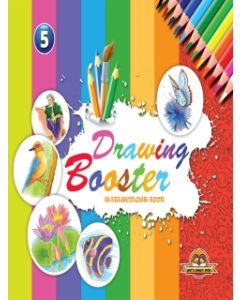 Drawing Booster - 5