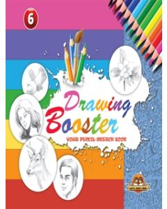 Drawing Booster - 6
