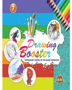 Drawing Booster - 7