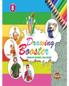 Drawing Booster - 8
