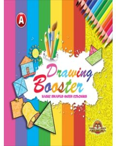 Drawing Booster - A
