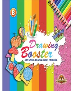 Drawing Booster - B