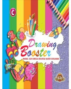 Drawing Booster - C