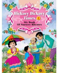 Hickory Dickory Times Book 1