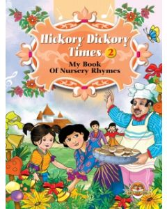 Hickory Dickory Times Book 2