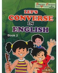 Lets Converse In English Book -2