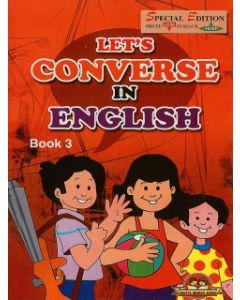 Lets Converse In English Book -3