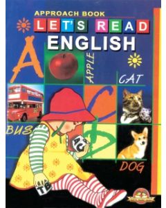 Let'S Read English Approach Book