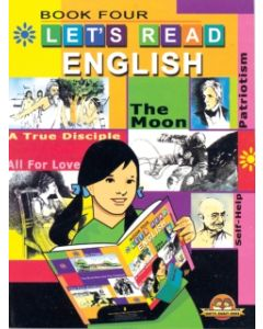 Let'S Read English Book -4